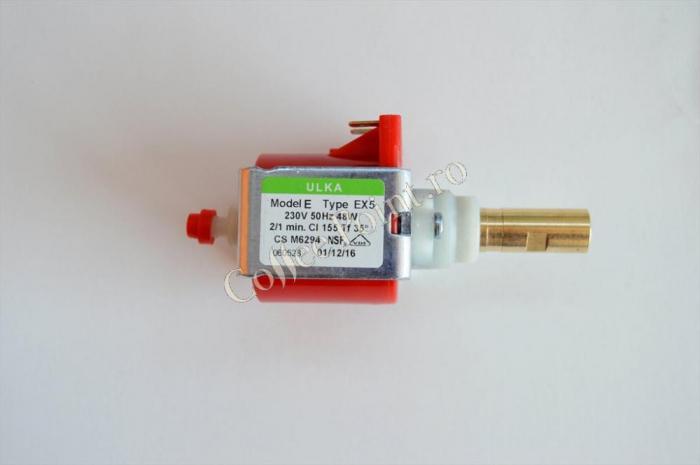 Pompa Ulka EX5 48W 230V [0]