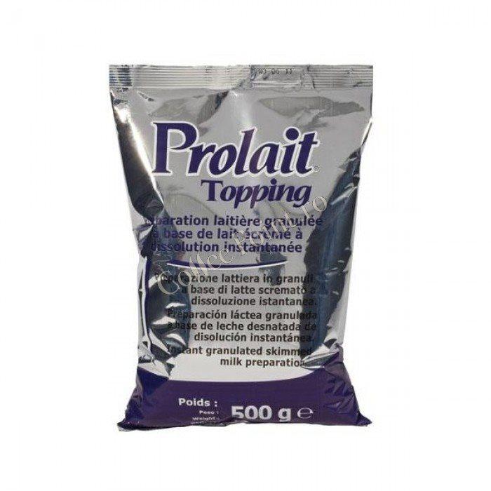Prolait Topping Blue lapte granulat 500g [0]