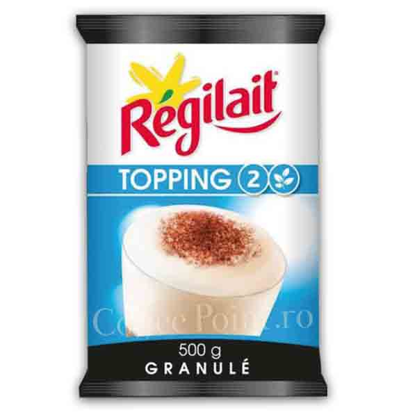 Regilait Topping Vegetal Blue lapte granulat 500g [0]