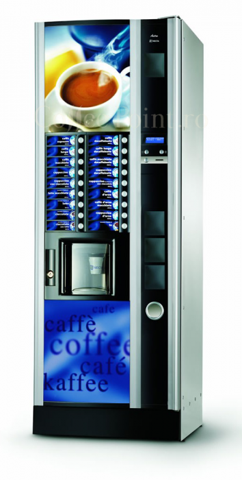 Revizie si reparatii automate vending [0]