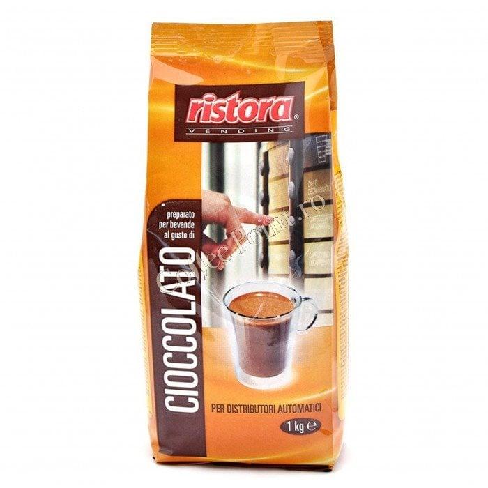 Ristora ciocolata instant 1kg [0]
