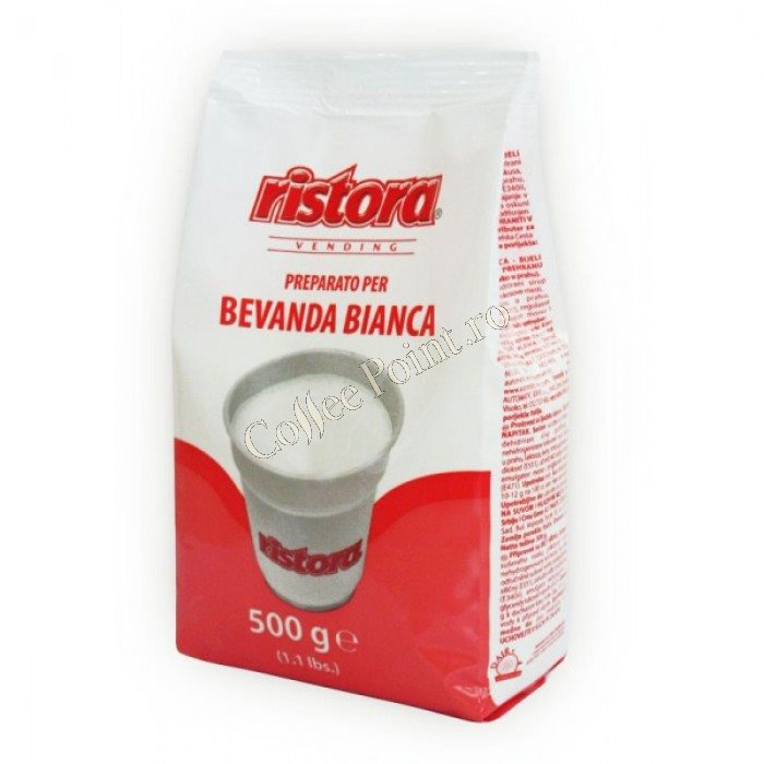 Ristora Eco lapte praf 500g [0]