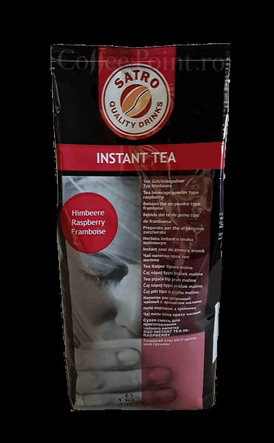 Satro ceai Zmeura instant 1kg [0]
