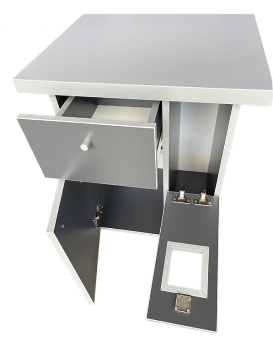 Cabinet aparat cafea VM8 Antracit [1]