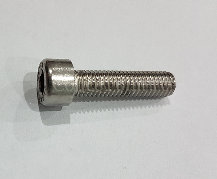 Surub prindere boiler m5x25mm [0]