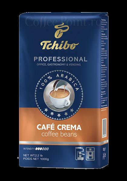 Tchibo Professional Caffe Crema cafea boabe 1kg [0]