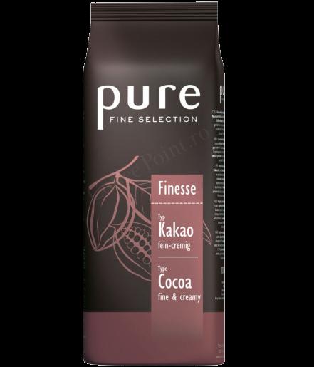 Tchibo Pure Finesse ciocolata instant 1Kg [0]