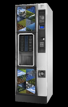 Automat cafea Necta Opera Espresso 8oz-12oz