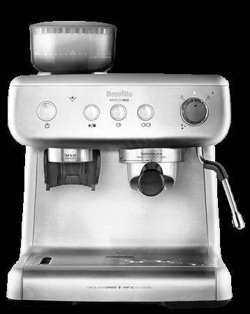 Breville Barista Max espressor cafea boabe [1]