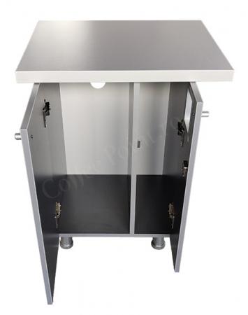 Cabinet aparat cafea VM4 Antracit [1]