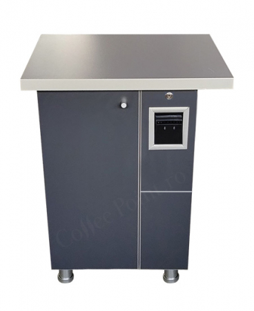 Cabinet aparat cafea VM6 Antracit [0]