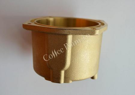 Calota boiler inferioara Necta 600cc
