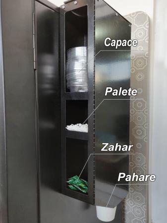 Dispenser Pahare Aparate cafea To Go [2]