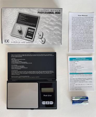 Cantar calibrare ingrediente aparate cafea automate [1]