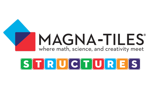 Magna Tiles Structures