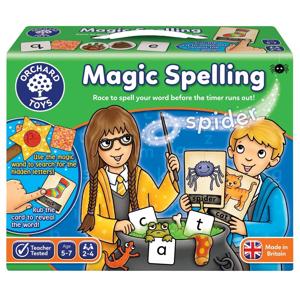 Magic spelling - Joc educativ [0]