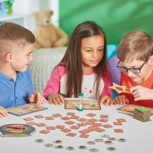 Magic spelling - Joc educativ [2]
