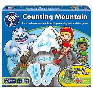 Counting Mountain - Joc educativ [0]