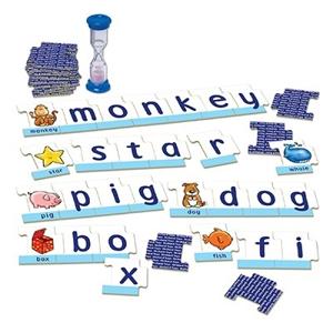 Pass the word - Joc educativ in limba engleza 1