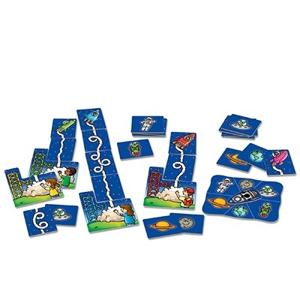 Rocket game - Joc educativ [1]