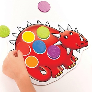 Dotty dinosaurs - Joc educativ 3
