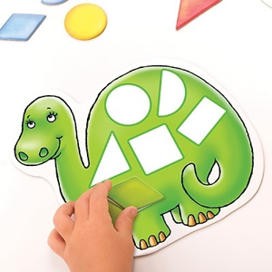 Dotty dinosaurs - Joc educativ 2