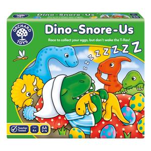 Dino-snore-us - Joc de familie [0]