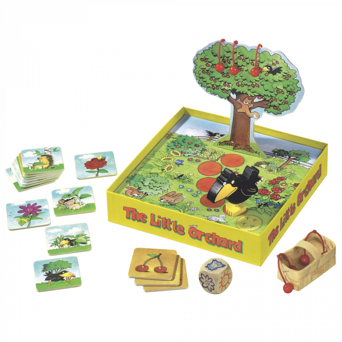 The Little Orchard - Mica livada [1]