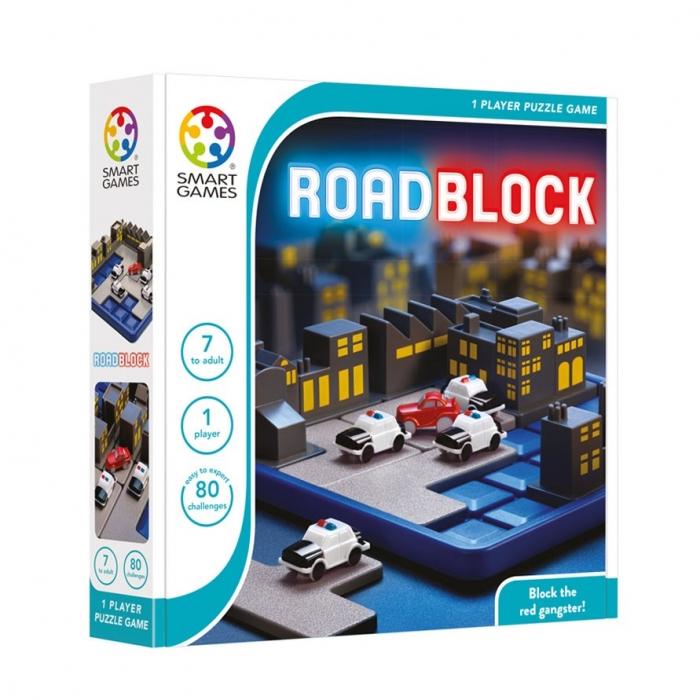 RoadBlock - Joc de logică 0