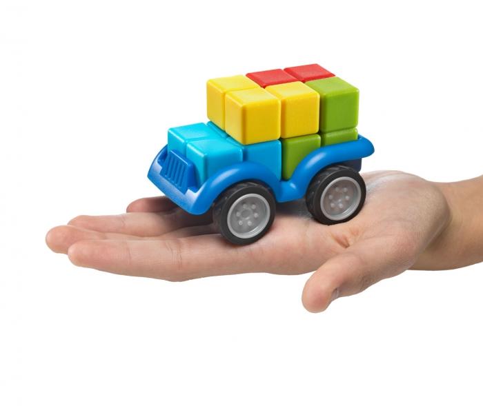 Smart Car Mini - Joc de logică 2