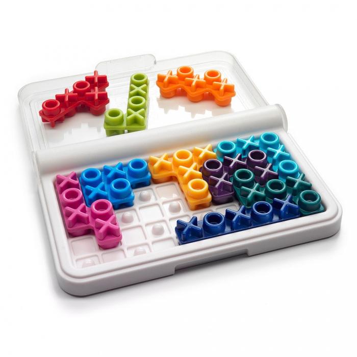 IQ xoxo - Joc de logică [1]