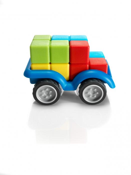 Smart Car Mini - Joc de logică 1