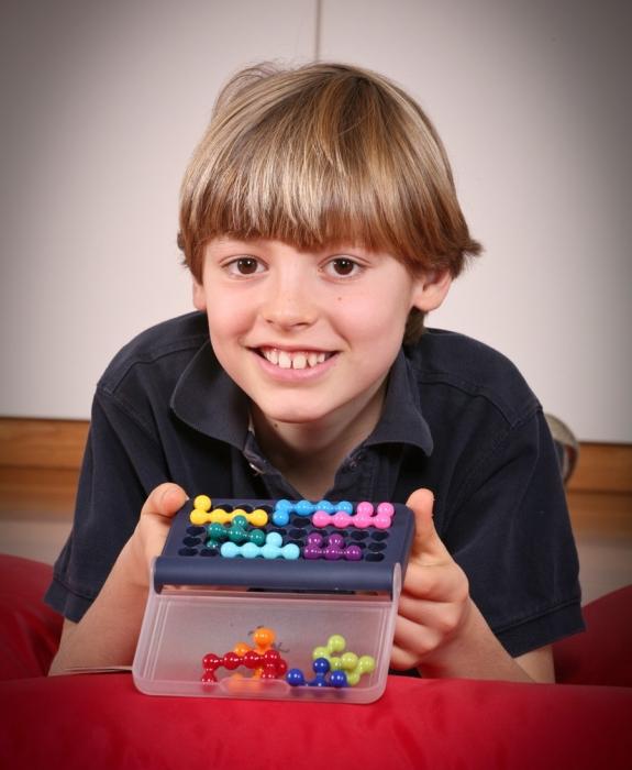 IQ FIT - Joc de logică 5