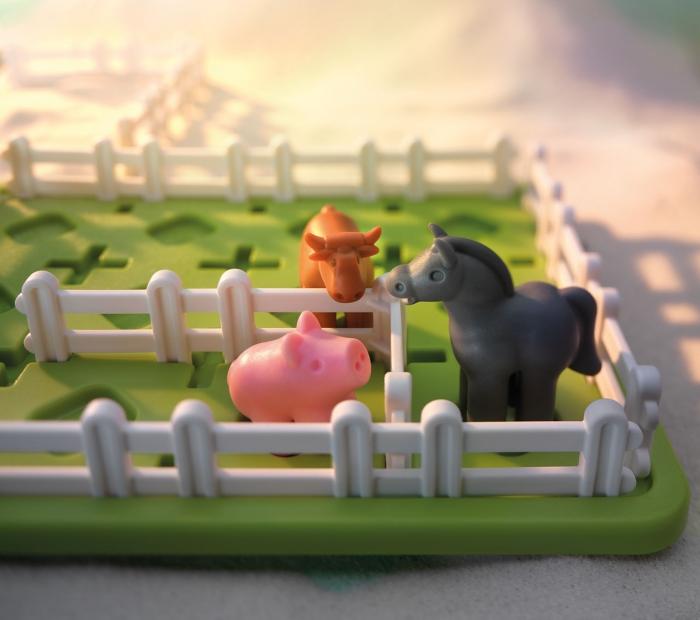 Smart Farmer - Joc de logică [3]