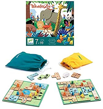Joc de strategie Wonderzoo 2
