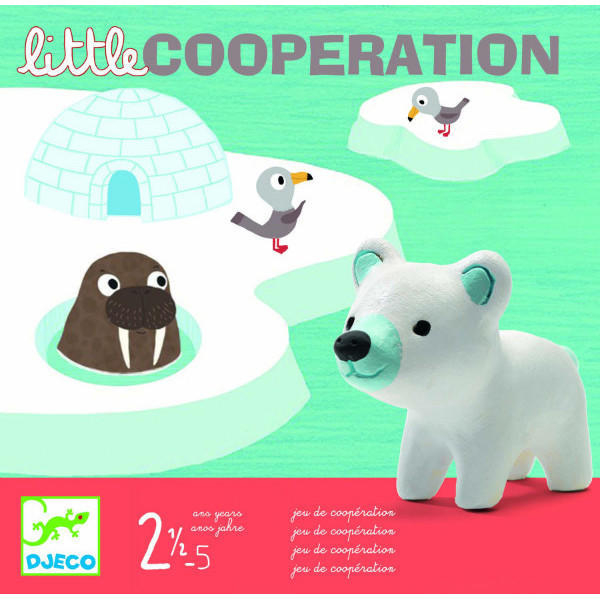 Little cooperation - Joc de cooperare 0