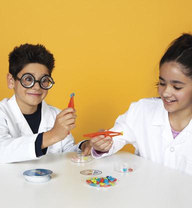 Dr. Microb - Joc de familie [2]