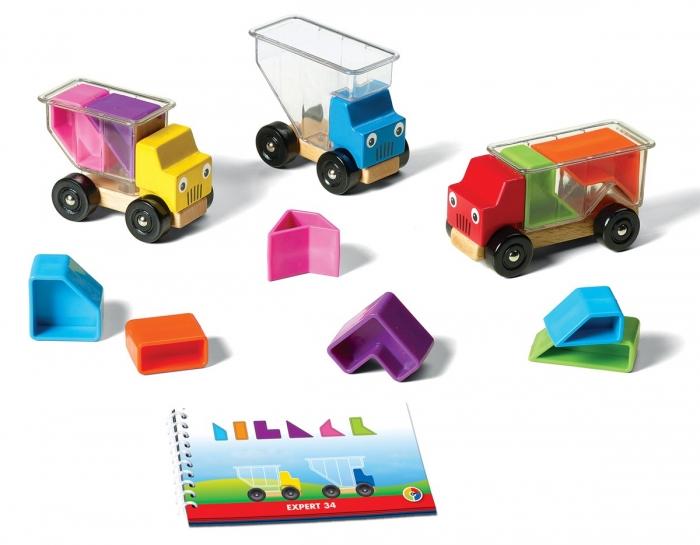 Trucky 3 - Joc de logică [1]