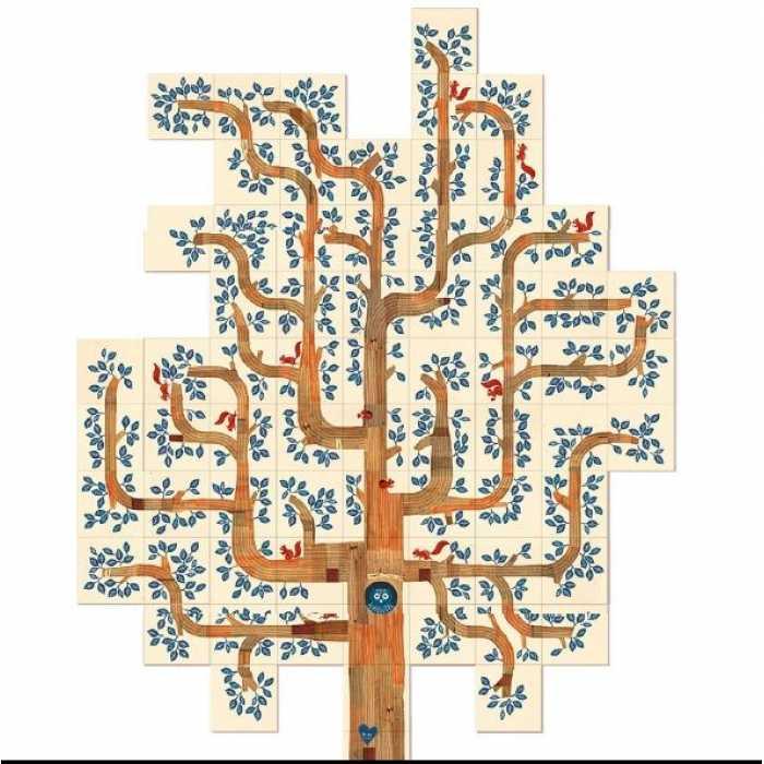 Dream a tree - Visam un copacel - Joc de cooperare 1