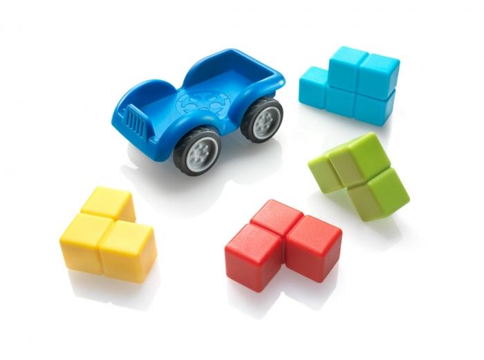 Smart Car Mini - Joc de logică 3