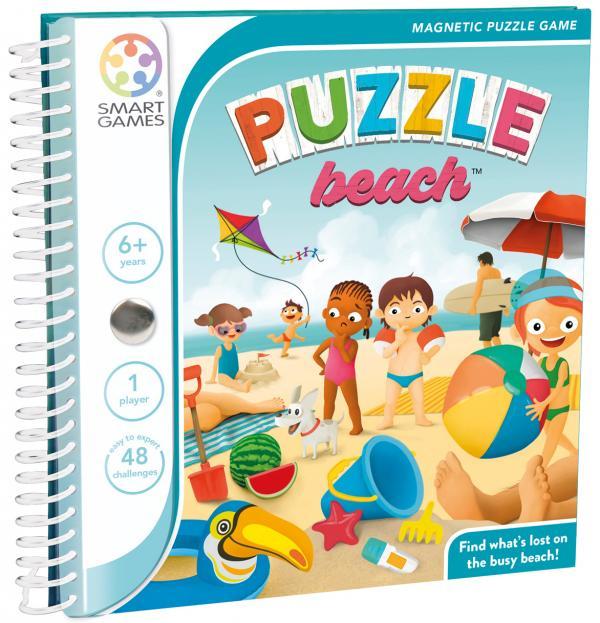 Puzzle Beach - Joc de logica 0