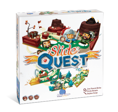 Slide Quest - Joc de cooperare [0]