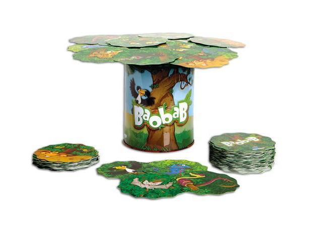 Baobab - Joc de familie [1]