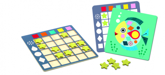 Coloformix - Joc de logică 2
