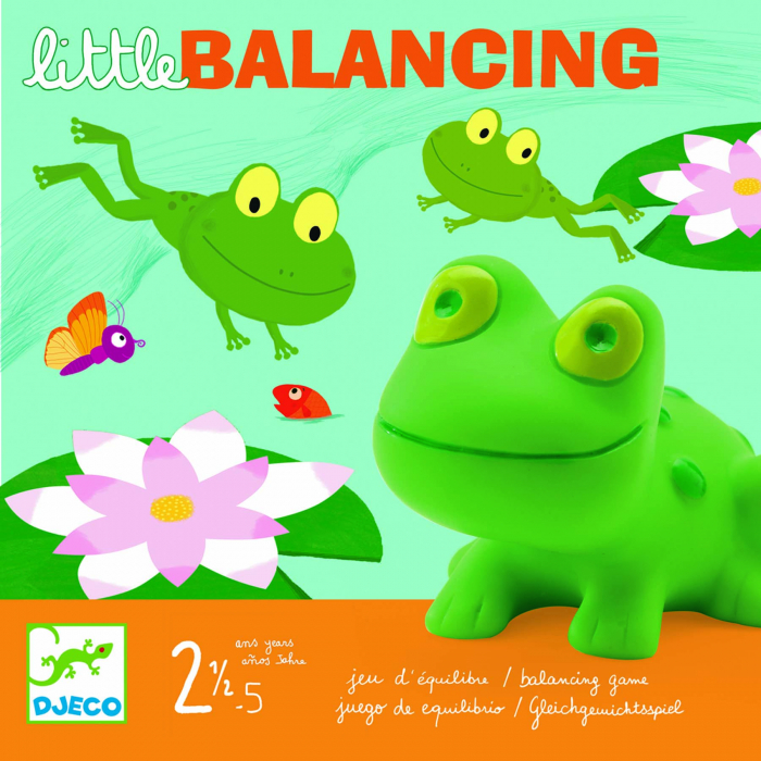 Little balancing - Joc de familie [0]