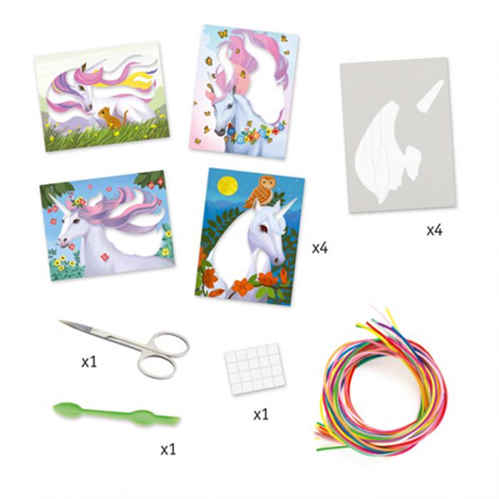 Unicorni - Atelier creativ 1