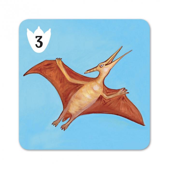 Batasaurus - Joc de memorie 4