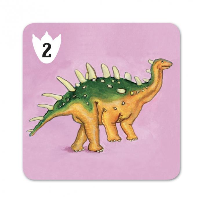 Batasaurus - Joc de memorie [3]