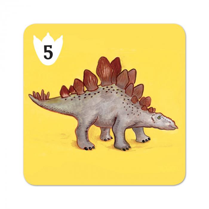 Batasaurus - Joc de memorie 2