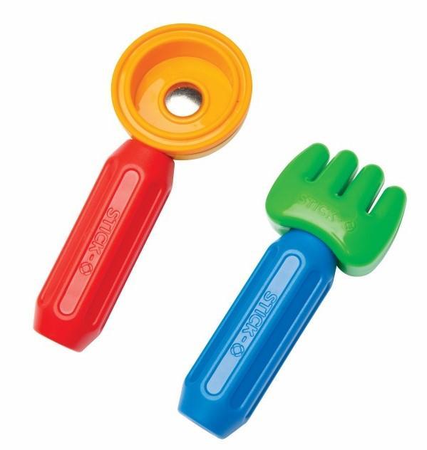 Primul set de gatit - Joc cu magneti 6